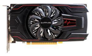 Obrázok pre výrobcu Sapphire Pulse Radeon RX 560 4GB/128bit GDDR5 HDMI DVI-D DP