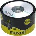 Obrázok pre výrobcu Maxell - CD-R 700MB 52x, 50ks softpack