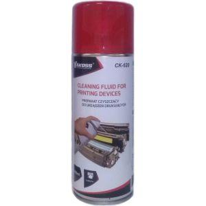 Obrázok pre výrobcu VAKOSS Čistiaca kvapalina pre tlačiarenské zariadenia CK-620 400ml