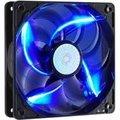 Obrázok pre výrobcu Cooler Master ventilátor LED 120x120x25mm modrý
