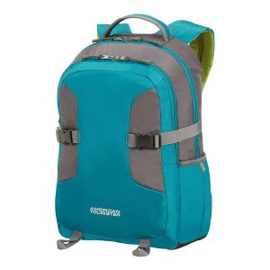 """Obrázok pre výrobcu Backpack AT by SAMSONITE 24G01002 UG2 14,1"""" comp, doc, tblt, pockets, blue"""
