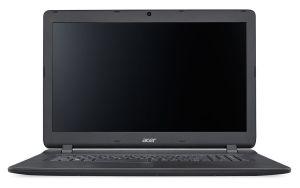 "Obrázok pre výrobcu Acer Aspire ES17 N4200/8GB/A/1TB/DVDRW//17.3"" HD+ LED lesklý/BT/W10 Home/Black"