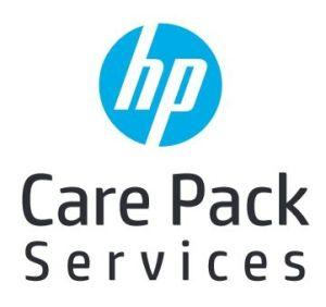 Obrázok pre výrobcu HP 3y PickupReturn Notebook Only SVC