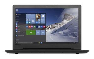 """Obrázok pre výrobcu Lenovo IP 110-15 Celeron N3060 (2,5GHz) 4GB 500GB 15.6""""HD integr.graf.Win10 čierny"""
