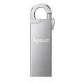 Obrázok pre výrobcu Apacer USB Flash Drive, 2.0, 16GB, AH13A, strieborný