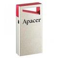 Obrázok pre výrobcu Apacer USB Flash Drive, 2.0, 16GB, AH112 16GB Flash Drive, červený