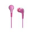 Obrázok pre výrobcu Pioneer špuntová sluchátka růžová