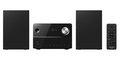 Obrázok pre výrobcu Pioneer systém s CD, USB černý + sluchátka ZDARMA