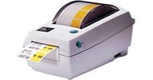 Obrázok pre výrobcu ZEBRA printer TLP2824 Plus USB, Serial, STD