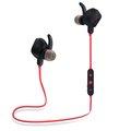 Obrázok pre výrobcu C-TECH sluchátka SHS-04, bluetooth, černo-červená
