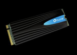 Obrázok pre výrobcu Plextor M8SeG Series SSD, 512GB, M.2 PCIe with HeatSink