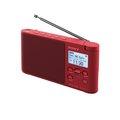 Obrázok pre výrobcu Sony radiopřijímač XDRS41DR.EU8 DAB tuner červený