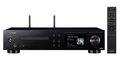 Obrázok pre výrobcu Pioneer audio přijímač 2.0 s CD a sítí černý