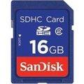 Obrázok pre výrobcu SanDisk SDHC karta 16GB