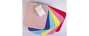 Obrázok pre výrobcu GEMBIRD Podložka pod myš látková mix barev