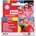 Obrázok pre výrobcu Atramentová náplň ActiveJet AC-24C color [ 16,5ml | 100% nový | Canon BCI-24 C ]