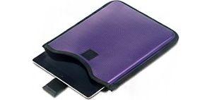 """Obrázok pre výrobcu GENIUS Sleeve GS-1080,10"""" pre tablet PC,iPad,Purple"""