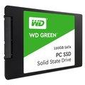 Obrázok pre výrobcu WD GREEN SSD WDS120G1G0A 120GB SATA/600 7mm