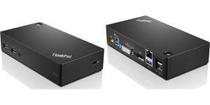Obrázok pre výrobcu Lenovo TP Port ThinkPad PRO USB3.0 Dock