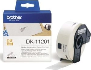 Obrázok pre výrobcu DK 11201 (papírové / standardní adresy - 400 ks)