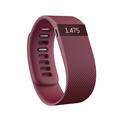 Obrázok pre výrobcu Fitbit Charge, Small - Burgundy