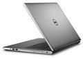 "Obrázok pre výrobcu Dell Inspiron 5759 17"" FHD i7-6500U/8G/1TB/M335-4G/MCR/HDMI/USB/RJ45/DVD/W10/2RNBD/Stříbrný"