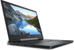 Obrázok pre výrobcu Dell Inspiron G7 7790 17 FHD i7-9750H/16GB/ 256SSD+1TB/ GTX1660-6G/MCR/ FPR/HDMI/THB/W10/Černý