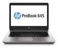 Obrázok pre výrobcu HP ProBook 645/14HD/A6-5650/4GB/500/DVD/W7Pro ENG hp renew