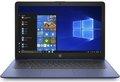 Obrázok pre výrobcu HP Stream 14-ds0006nc, A4-9120e, 14.0 HD/TN, UMA, 4GB, 64GB eMMC, noODD, W10, Royal Blue