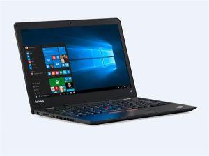 """Obrázok pre výrobcu Lenovo TP ThinkPad 13 i3-7100U 2.4GHz 13.3"""" FHD IPS matny UMA 4GB 180GB SSD FPR W10Pro cierny 1y CI"""