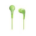 Obrázok pre výrobcu Pioneer špuntová sluchátka zelená