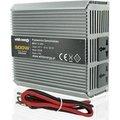 Obrázok pre výrobcu Whitenergy napäťový menič AC/DC z 24V na 230V 500 W, 2 zásuvky