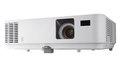 Obrázok pre výrobcu NEC Projektor DLP V302W WXGA (1280x800, 3000 ANSI lumens, 10000:1) 3D READY, 6000 hod v ECO, HDMI