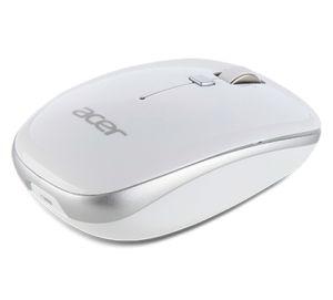 Obrázok pre výrobcu Acer Wireless Optical Mouse Moonstone White