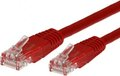Obrázok pre výrobcu TB Touch Patch kabel, UTP, RJ45, cat5e, 0,5m, červený