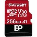 Obrázok pre výrobcu 256GB microSDXC Patriot V30 A1, class 10 U3 100/80MB/s + adapter