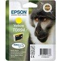 Obrázok pre výrobcu Epson T0894 yellow retail