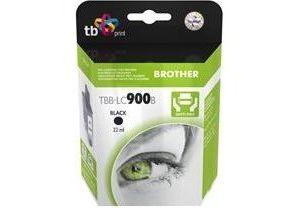 Obrázok pre výrobcu Ink. kazeta TB kompat. s Brother LC 900 B 100% N