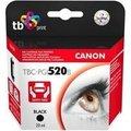 Obrázok pre výrobcu Ink. kazeta TB kompat. s Canon PGI-520B 100% new