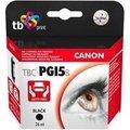 Obrázok pre výrobcu Ink. kazeta TB kompat. s Canon PGI-5B 100% new