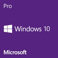 Obrázok pre výrobcu MS Win Pro 10 64-bit Eng 1pk OEM DVD