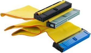 Obrázok pre výrobcu 4World HDD kábel | Dual Drive Ultra IDE100 | 45cm