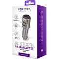 Obrázok pre výrobcu Bluetooth FM Transmiter Forever TR-340