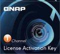 Obrázok pre výrobcu QNAP Camera License Pack x 1