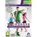 Obrázok pre výrobcu X360 - Your Shape 2012 Classics