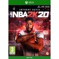 Obrázok pre výrobcu XOne - NBA 2K20