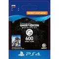 Obrázok pre výrobcu Ghost Recon Breakpoint - 600 Ghost Coins