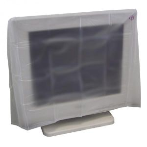 """Obrázok pre výrobcu Kryt na LCD Monitor, 17"""", LOGO, 42*8*43 cm"""