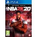 Obrázok pre výrobcu PS4 - NBA 2K20