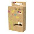 Obrázok pre výrobcu kazeta ECODATA pre LEXMARK Z 13/25/33/35 Color (10N0026/10N0227)